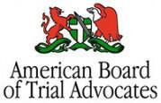 American_Board_of_Trial_Advocates