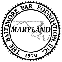 baltimore bar foundation logo