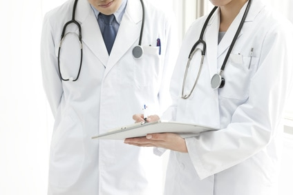 Hiring new doctors - what is the vetting processs