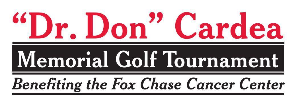 Don Cardea golf logo