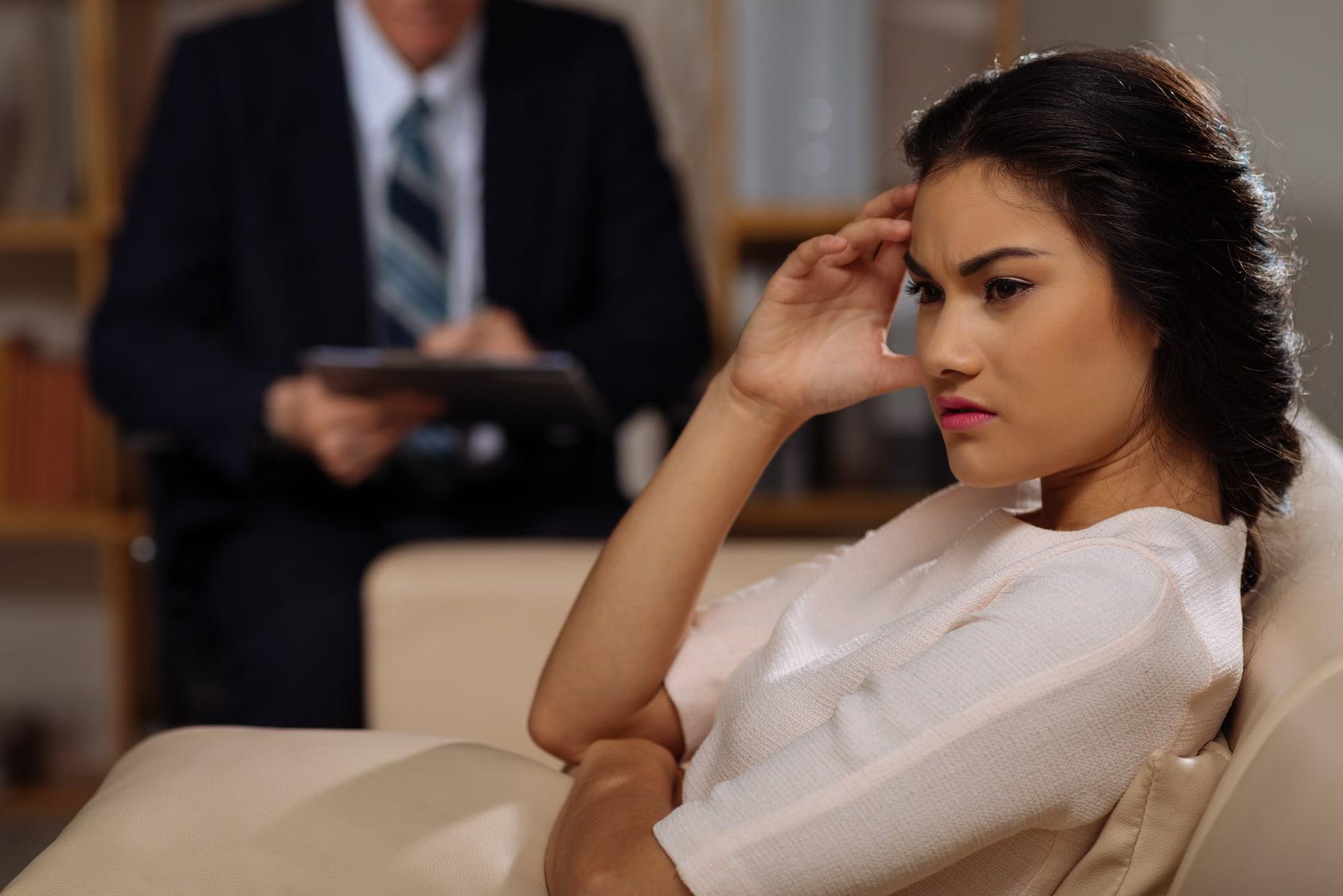 migraine or headache