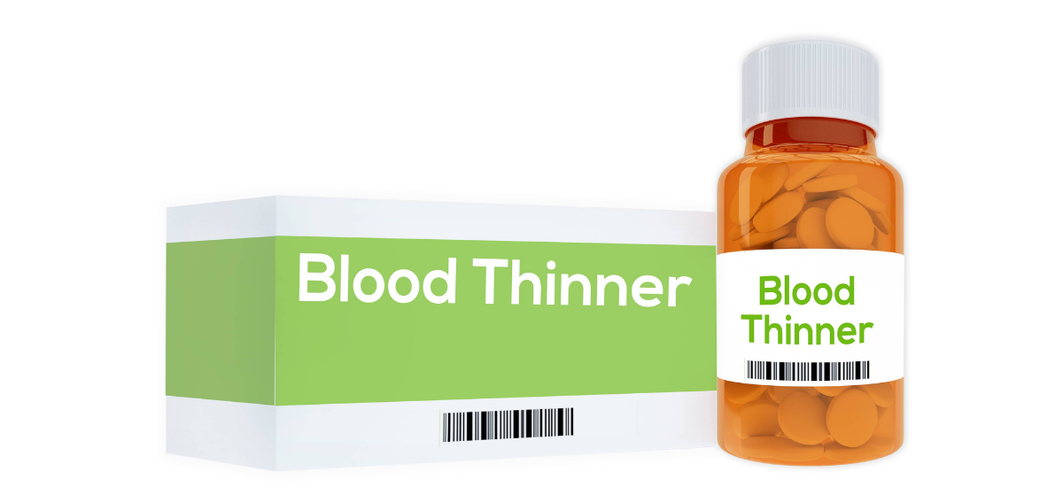 Research suggests Increased Risk for Patients Prescribed Multiple Thinners