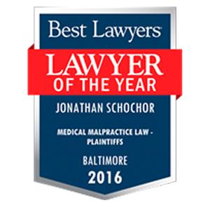 2016-best-lawyers-lawyer-of-year-jon-schochor