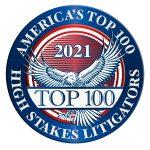 Americas Top 100 High Stakes Litigators