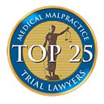 Top-25-Medical-Malpractice-Trial-Lawyers