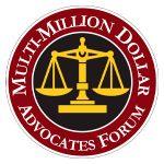Multi Million Dollar Advocates Forum
